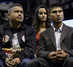 Looks Like Mikey Garcia Is Fighting His Promoter Top Rank