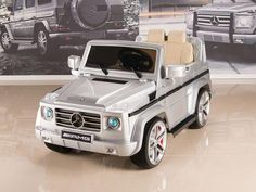 The brand new AMG Mercedes Ride On RC Luxury truck, now with opening doors, is on our Nice List all year long. It's bold, tough and ready to… Mercedes Benz Suv, Power Wheels, Rubber Tires, G Wagon, Remote, Big, Electric, Nice List, Truck