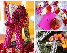 Image Detail for - Indian Wedding Ceremony Decorations Concept Photographs Indian Wedding ...