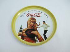Coca-Cola Coke lover Coaster Collectibles #8