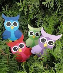 Výsledok vyhľadávania obrázkov pre dopyt owl paper