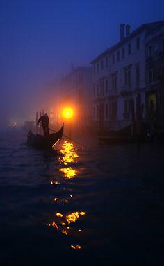 Venezia ♠  | da VladPL