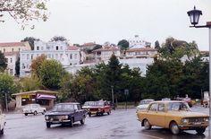 Балчик,  България. Balchik October 1993 [photo by CM] by sludgegulper, via Flickr