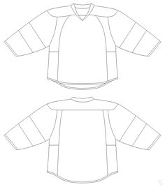 Website With Jersey Templates For Fiull
