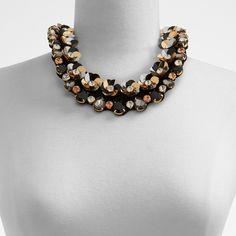 Renavia Metallic Misc. Women's Necklaces | ALDO US