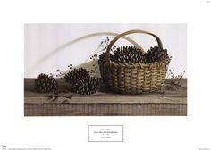 Campanelli Basket Painting <3