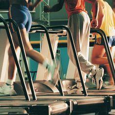 Cardio Workout: Beginner Treadmill  -