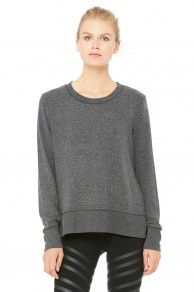 Women's Pullovers | ALO Yoga