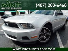 Used 2010 Ford Mustang for Sale in Orlando, FL – TrueCar