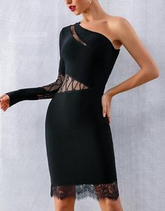 One Night In Madrid – OWN YOUR ELEGANCE Lace Dress Styles, Hello Gorgeous, Every Woman, Lace Fabric, First Night, Madrid, Elegant, Dresses, Fashion