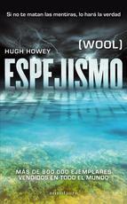 """""""Una de las mejores novelas que he leído en los últimos años. Una vez que empiezas, no puedes dejarla ni un momento. Fabulosa."""", Manel Loureiro. No te pierdas """"Espejismo"""", de Hugh Howey. También en #Ebook: http://www.casadellibro.com/ebook-espejismo-ebook/9788445001592/2197152"""