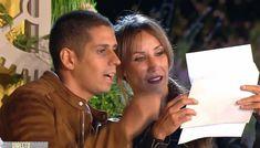 La réaction de Fani et Christofer à la découverte du résultat du test de grossesse