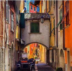 Nago-Torbole (comuna), Trentino-Alto Ádige, Trento, Itália