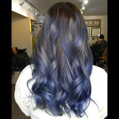 50 hair styles 50 cool ideas of lavender ombre hair and purple ombre 1510