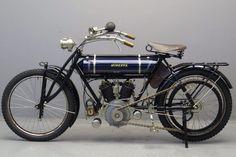 Minerva 1908 4 1/2 HP576cc