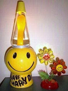 Another custom Lava Lamp created by Wizard of Ooze...so cool!