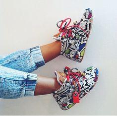 Melody Ehsani x Reebok pumps.....need