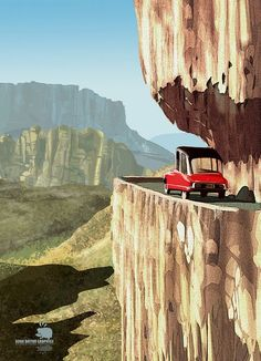 Image result for cliff concept art