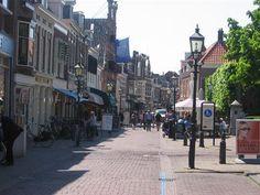 Herenstraat Voorburg