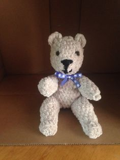 A personal favorite from my Etsy shop https://www.etsy.com/listing/454211420/aromatherapy-teddy-bear