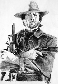 15 Best The Outlaw Josey Wales images in 2012 | Clint Eastwood