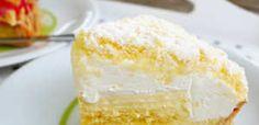 Megújult a piskóta, imádják a háziasszonyok Vanilla Cake, Cheesecake, Sweet, Food, Candy, Cheesecakes, Essen, Meals, Yemek