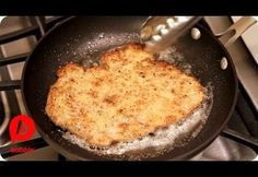 How to Make Breaded Chicken | That's Fresh with Helen Cavallo | Babble | TopChickenRecipe.com
