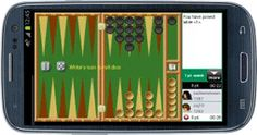 Backgammon for android to play online http://www.rubl.com/m/backgammon.html Mobile backgammon app client to play on the gaming server - games and tournaments #backgammon #online #android