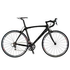 Nashbar Carbon Road Bike - http://www.bicyclestoredirect.com/nashbar-carbon-road-bike/