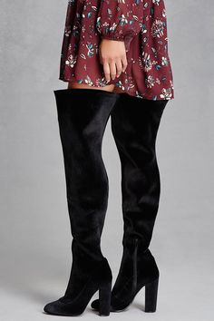 LFL by Lust For Life Boots   Forever 21 - 2000216465