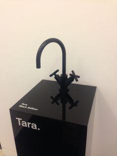 the Tara, black.