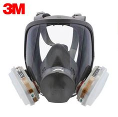 Back To Search Resultssecurity & Protection Respirators 3m 6800 Middle Size Gas Mask Full Facepiece Reusable Respirator Combination Suit Free Shipping