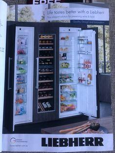 Wine Recipes, Locker Storage, Innovation, House Ideas, New Homes, Furniture, Design, Home Decor, Decoration Home