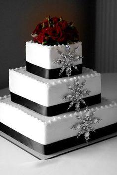 My cake | Weddingbee Photo Gallery