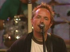 Chris Tomlin -- Holy is The Lord (Official Music Video)