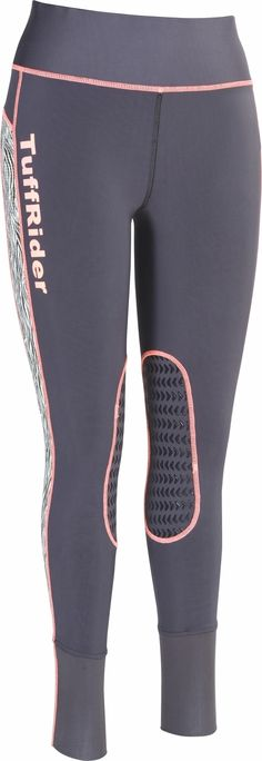 The Lexington Horse - TuffRider Ladies Zebra Marathon Tights, $49.95 (http://www.lexingtonhorse.com/tuffrider-ladies-zebra-marathon-tights/)