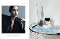 josh olins editorial - Google Search