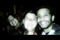 :Eveline, Eliene e Paulo:  #partytonight #party #2ellisComunicação