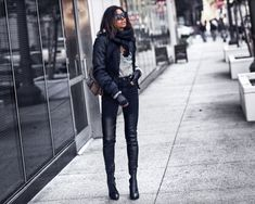 Cold Weather Chic | FASHIONED|CHIC