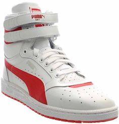 7e267cabdcf44f Puma Sky II Hi FG. Puma Basketball ShoesJordan ...