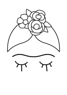 Hand Embroidery Designs, Embroidery Patterns, Frida Art, Butterfly Drawing, Floral Prints, Lino Prints, Block Prints, Mexican Art, Modern Prints