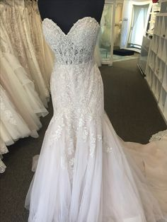 Stella York 6541 Coming Soon To Suzie Yoo Bridal Boutique Lt 3 Located At 536