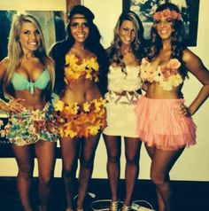 cute halloween seasons costumes - Halloween Costume Ideas College Students