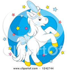fancy show pony clipart. Want to use it? License it from the source.
