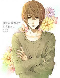 Feliz aniversário, diabo!