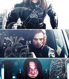 I am sorry for all the Bucky Barnes spam on this board lately, but not sorry enough to stop.