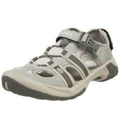 Amazon.com: Teva Women's Omnium Sandal: TEVA: Shoes