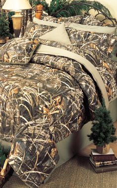 Max-4 Country Life, Country Living, Country Music, King Comforter Sets, Bedding Sets, Browning Buckmark, Country Bedding, Mossy Oak, Blue Ridge