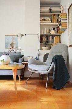 Meine Lieblingsecke, | Foto von Mitglied lucie2614 #SoLebIch #wohnzimmer #livingroom