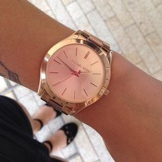 Michael Kors, Stunning watch